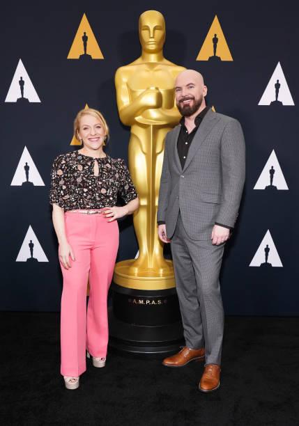 CA: 92nd Annual Academy Awards - Oscars Week: Animated Features