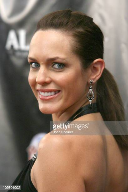 Arianne Zuker during 2005 Radio Music Awards Arrivals at Aladdin Hotel in Las Vegas Nevada United States
