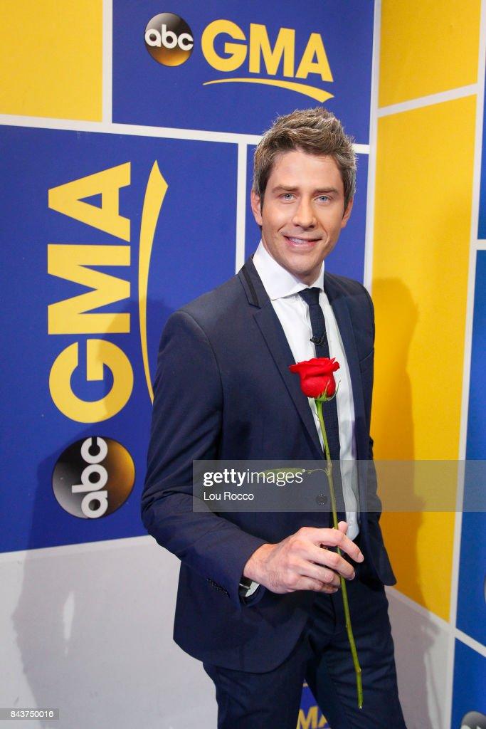 "ABC's ""Good Morning America"" - 2017"
