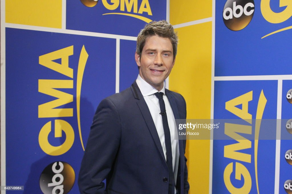 "ABC's ""Good Morning America"" - 2017"