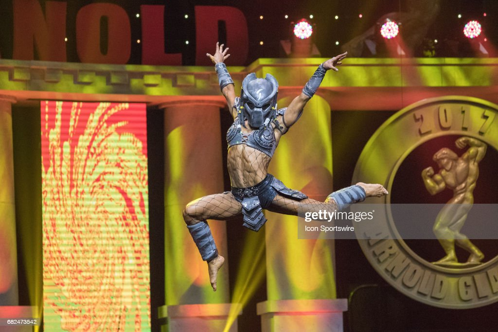 OTHER: MAR 03 Arnold Sports Festival : News Photo