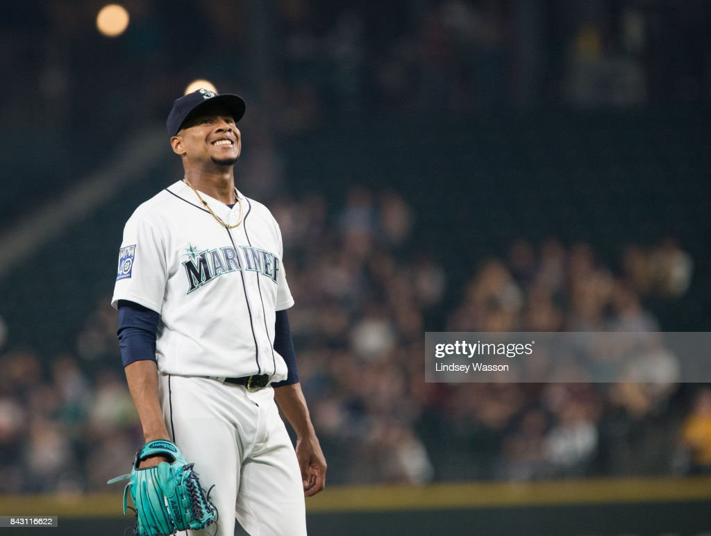 Houston Astros v Seattle Mariners