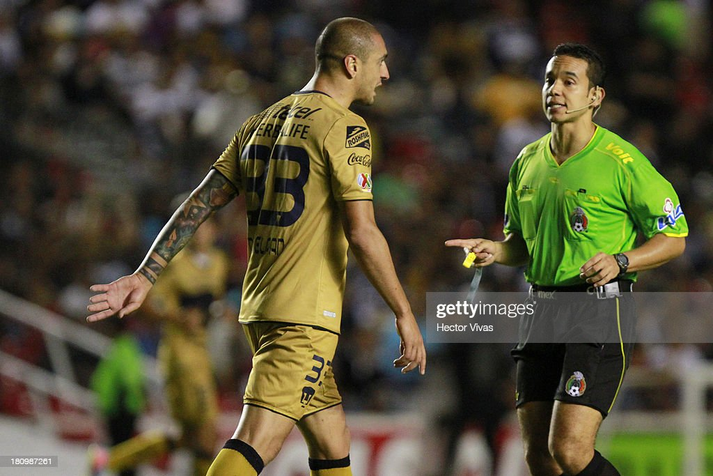 Queretaro v Pumas de la UNAM - Copa MX