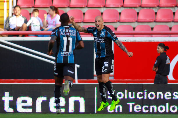 MEX: Necaxa v Queretaro - Torneo Clausura 2020 Liga MX
