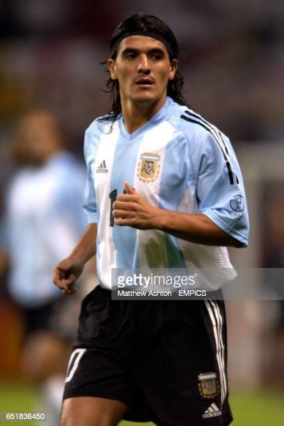 Ariel Ortega Argentina