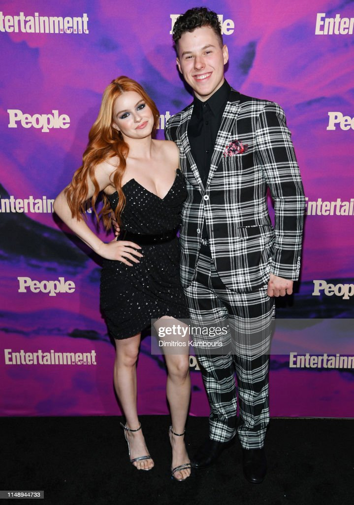 Entertainment Weekly & PEOPLE New York Upfronts Party 2019 Presented By Netflix - Arrivals : News Photo