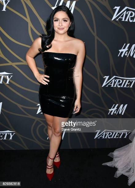 Ariel Winter arrives at the Variety Power Of Young Hollywood at TAO Hollywood on August 8 2017 in Los Angeles California