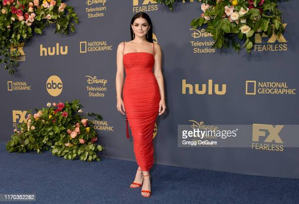 Ariel Winter arrives at the Walt Disney Television Emmy Party on September 22, 2019 in Los Angeles, California.