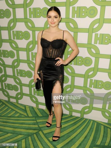 Ariel Winter attends HBO's Official 2019 Golden Globe Awards After Party on January 6 2019 in Los Angeles California