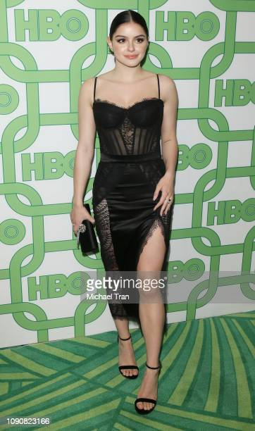 Ariel Winter attends HBO's Official Golden Globe Awards After Party held at Circa 55 Restaurant on January 06 2019 in Los Angeles California