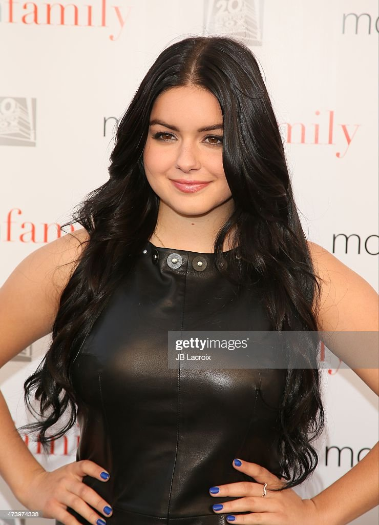 'Modern Family' ATAS Special Screening And Q&A : News Photo