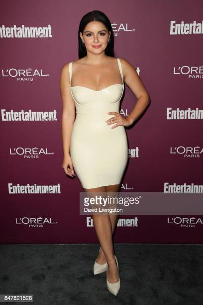 Ariel Winter attends the Entertainment Weekly's 2017 PreEmmy Party at the Sunset Tower Hotel on September 15 2017 in West Hollywood California