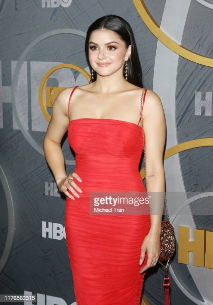 Ariel Winter attends the HBO's Post Emmy Awards reception held at The Pacific Design Center on September 22 2019 in Los Angeles California