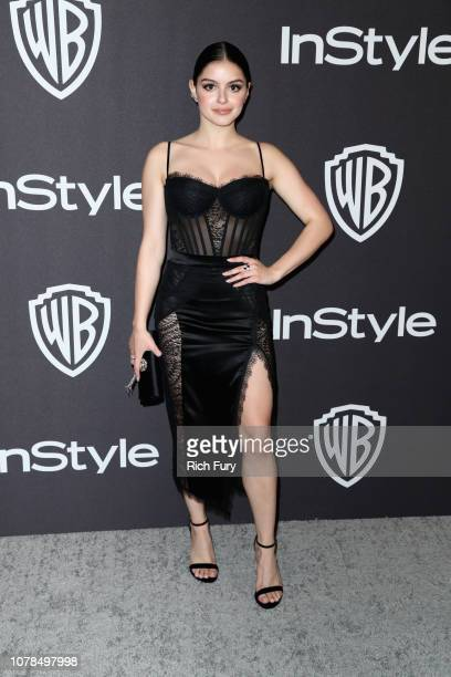 Ariel Winter attends the InStyle And Warner Bros. Golden Globes After Party 2019 at The Beverly Hilton Hotel on January 6, 2019 in Beverly Hills,...