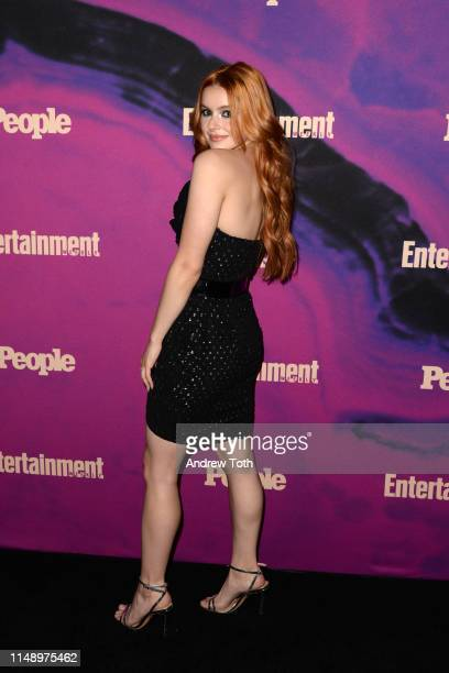 Ariel Winter attends the People Entertainment Weekly 2019 Upfronts at Union Park on May 13 2019 in New York City