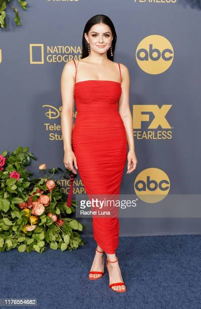 Ariel Winter attends the Walt Disney Television Emmy Party on September 22 2019 in Los Angeles California