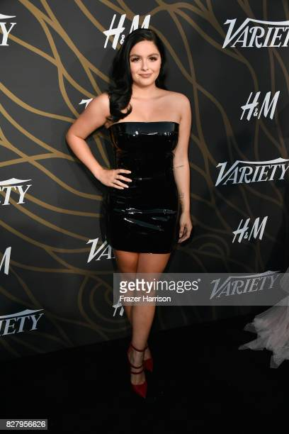 Ariel Winter attends Variety Power of Young Hollywood at TAO Hollywood on August 8 2017 in Los Angeles California
