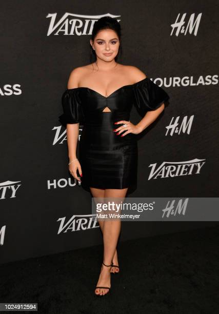 Ariel Winter attends Variety's annual Power of Young Hollywood at Sunset Tower Hotel on August 28 2018 in West Hollywood California