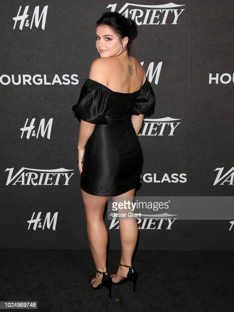 Ariel Winter attends Variety's Power of Young Hollywood event at the Sunset Tower Hotel on August 28 2018 in West Hollywood California