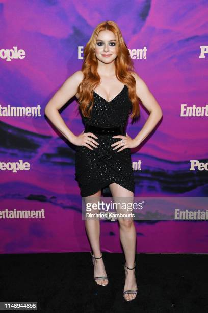 Ariel Winter of Modern Family attends the Entertainment Weekly PEOPLE New York Upfronts Party on May 13 2019 in New York City