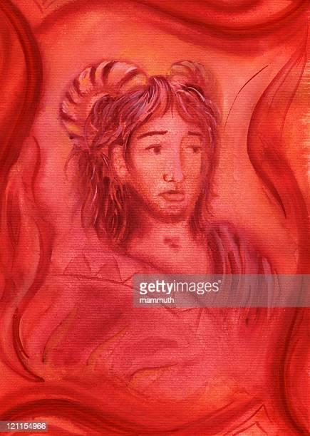 Aries (Zodiac Fire Sign)