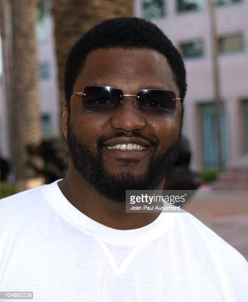 Aries Spears during MADtv Special Emmy Screening at ATAS in North Hollywood California United States
