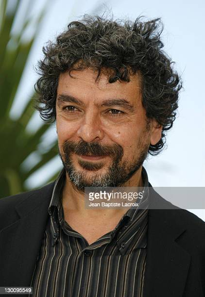 Arif Asci during 2006 Cannes Film Festival Iklimer Photocall at Palais des Festivals in Cannes France