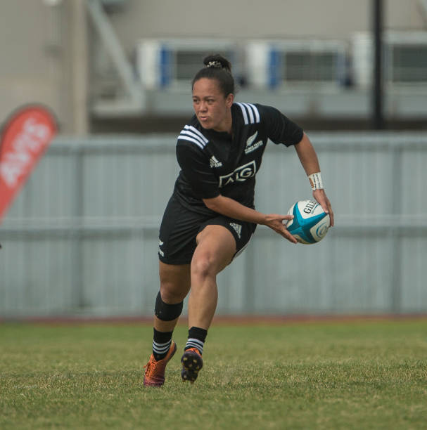 FJI: Oceania Rugby Womens Rugby Championship