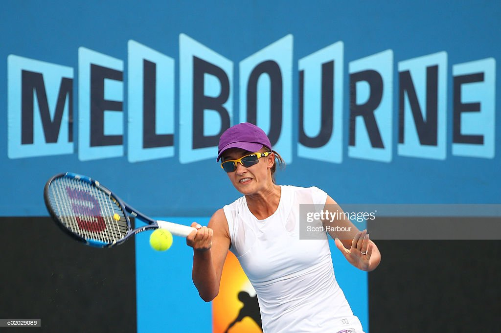 Australian Open 2016 Play-Off