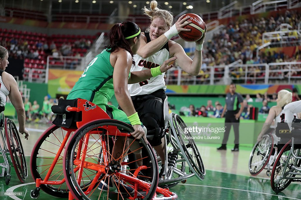 2016 Rio Paralympics - Day 5 : Photo d'actualité