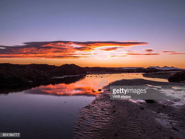 Arisaig: the Far West Coast of Scotland