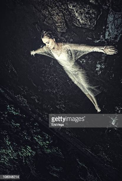arisen - dead woman stock pictures, royalty-free photos & images