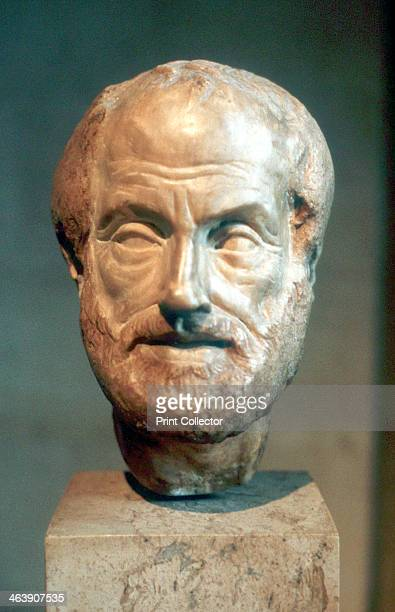 Aristotle Ancient Greek philosopher and scientist One of the most influential philosophers in the history of Western thought Aristotle established...