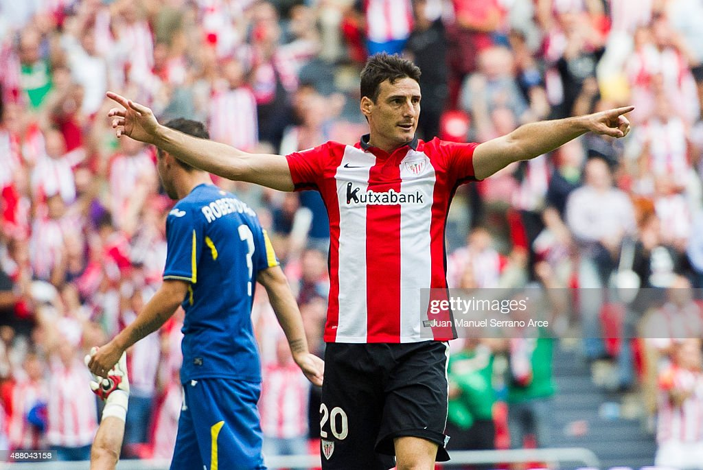 Athletic Club v Getafe CF - La Liga : News Photo