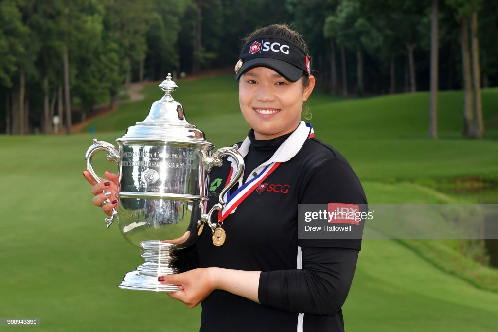 U.S. Women's Open - Final Round : News Photo