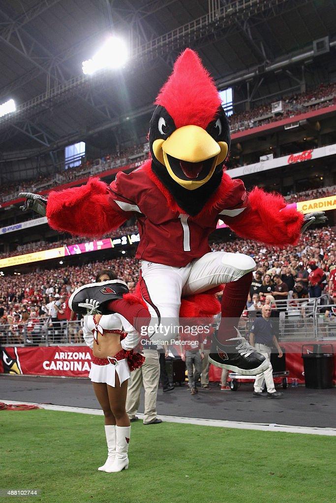 New Orleans Saints v Arizona Cardinals : News Photo