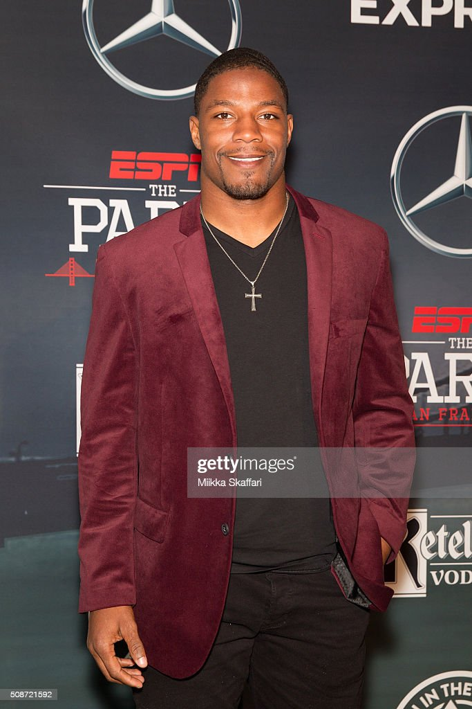 12th Annual ESPN The Party - Arrivals