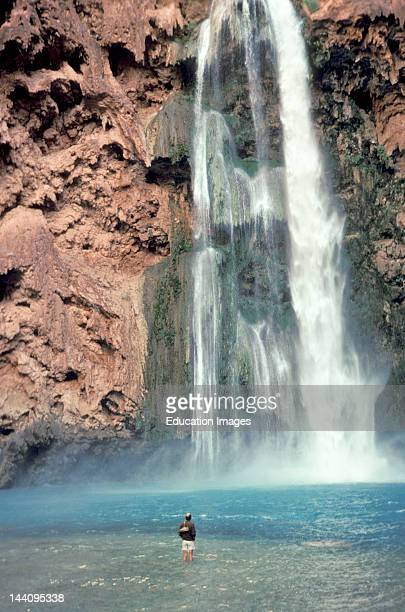 Arizona Grand Canyon Havasu Falls