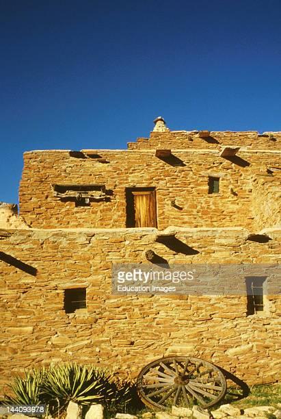 Arizona Grand Canyon Hopi House Architect Mary Coulter