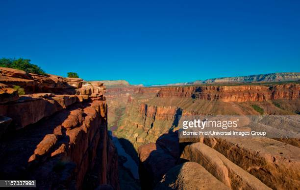 Arizona, Grand Canyon National Park Tuweep Area, Toroweap Overlook