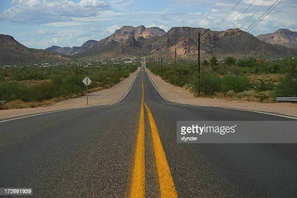 L'Arizona Highway