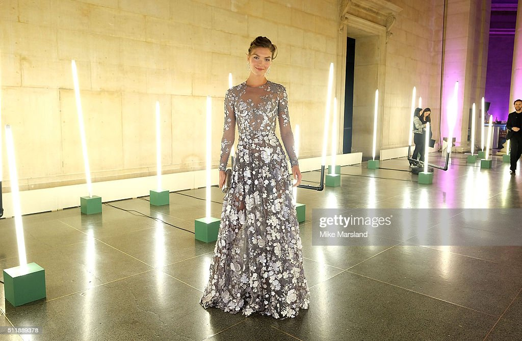 Elle Style Awards 2016 - VIP Dinner