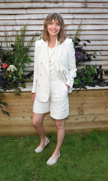 """GBR: Arizona Muse Launches Her New Charity """"Dirt"""" In London"""