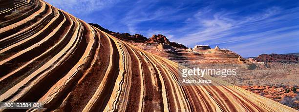 usa, arizona, paria canyon-vermilion cliffs wilderness, coyote buttes - paria canyon stock pictures, royalty-free photos & images