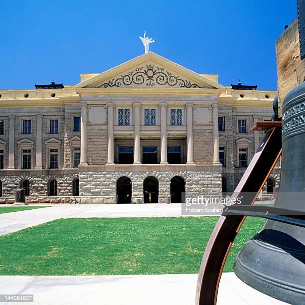 Arizona state capitol building, Phoenix, Arizona