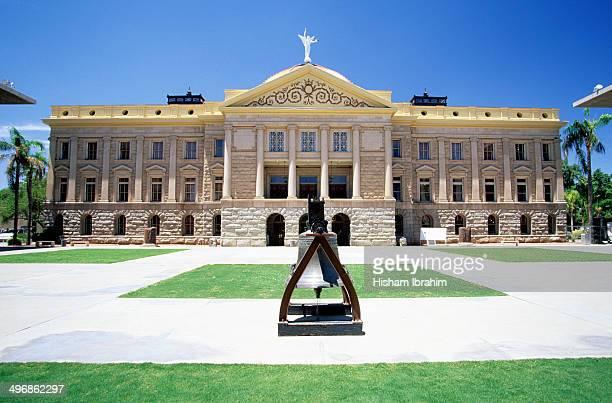 Arizona State Capitol building, Phoenix