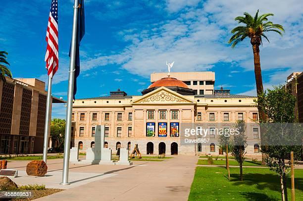 Arizona State Capitol in Phoenix
