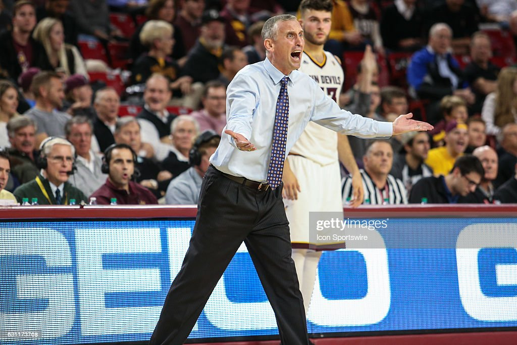 NCAA BASKETBALL: JAN 05 Colorado at Arizona State : News Photo