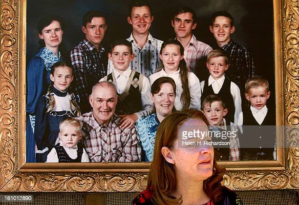 Pam Black was a faithful FLDS member her whole life up until five years ago She was the mother of 13 children and was married to a man who only had...