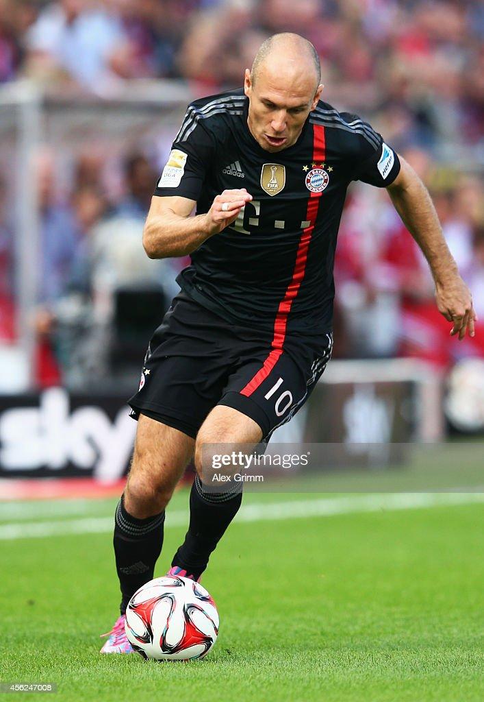 1. FC Koeln v FC Bayern Muenchen - Bundesliga : ニュース写真
